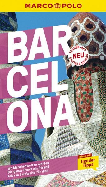 MARCO POLO RF Barcelona