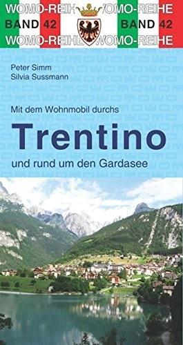 Wohnmobilführer Trentino und Gardasee
