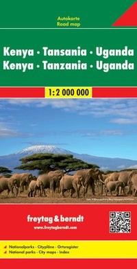 F&B AK Kenya-Tansania-Uganda