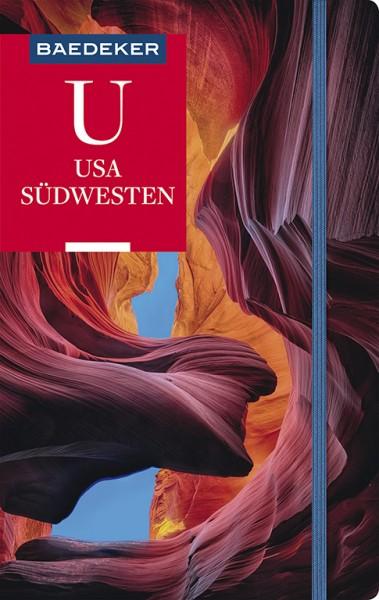 Baedeker RF USA Südwesten