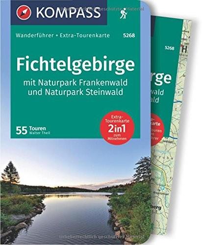 Kompass WF Fichtelgebirge