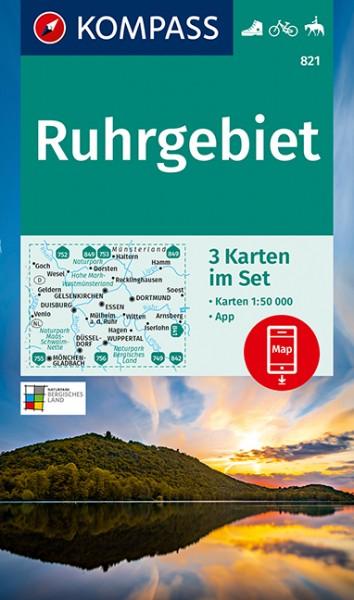 KOMPASS WK Ruhrgebiet