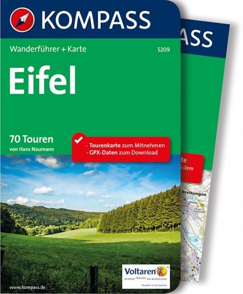 Kompass WF Eifel