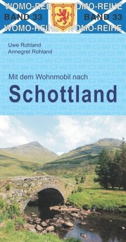 Wohnmobilführer Schottland