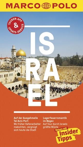 MP Reiseführer Israel
