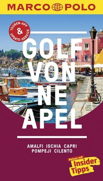 MP Reiseführer Golf von Neapel