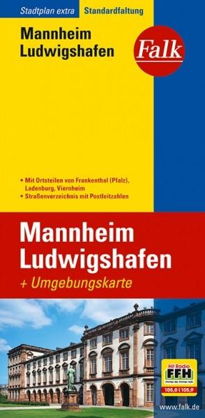 STP Extra Mannheim/Ludwigsh.