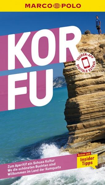 MARCO POLO RF Korfu
