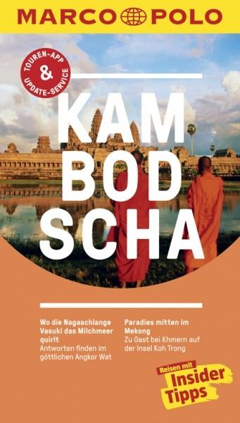 MP Reiseführer Kambodscha