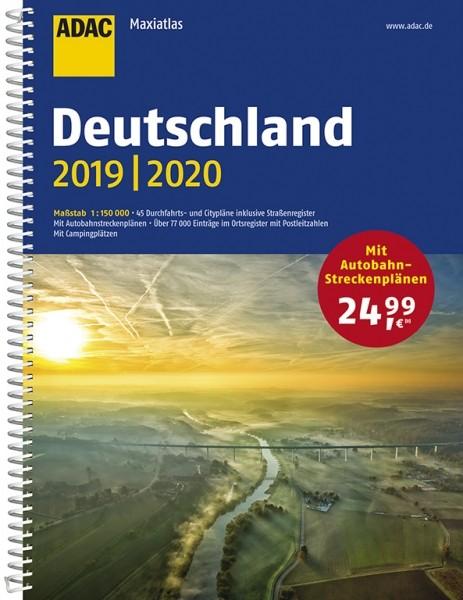 ADAC MaxiAtlas D 2019/2020