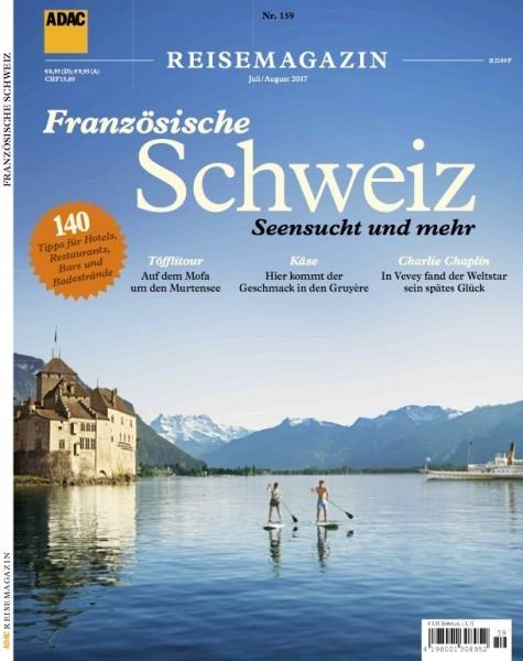ADAC RM Französische Schweiz