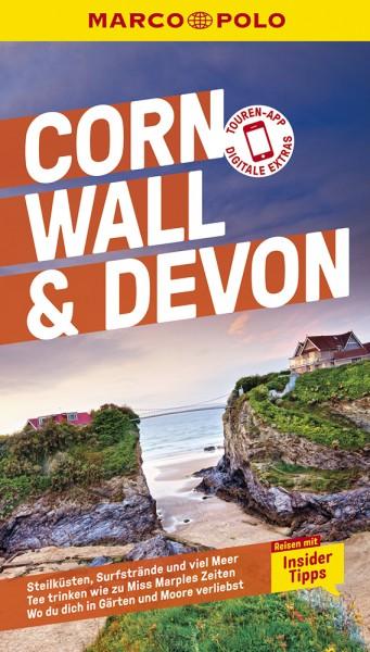 MARCO POLO Reiseführer Cornwall & Devon