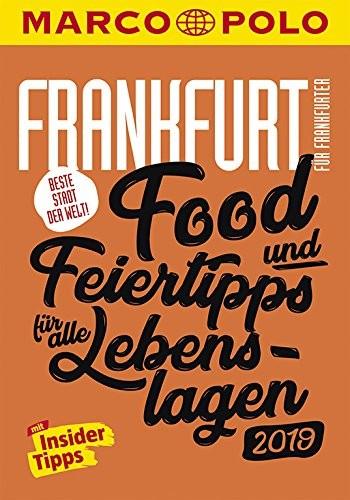 Beste Stadt der Welt Frankfurt
