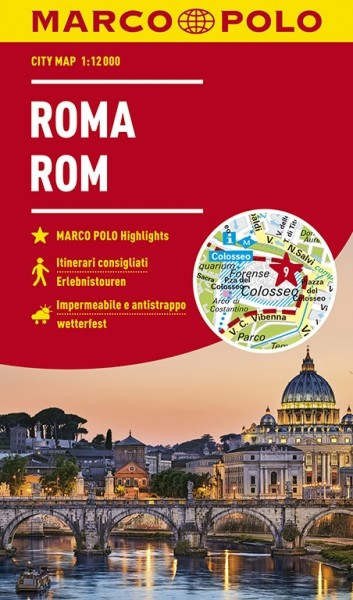 MP Cityplan Rom