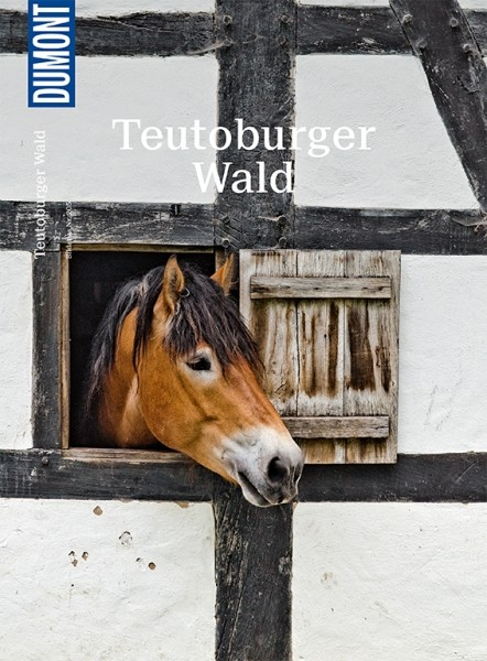 DuMont BA Teutoburger Wald