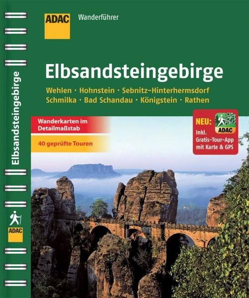 ADAC WF Elbsandsteingebirge