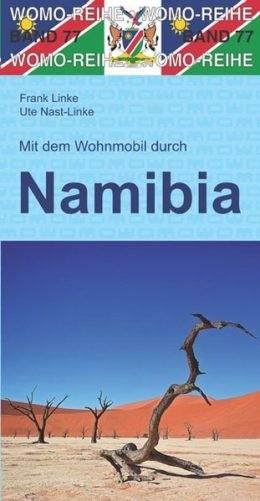 Wohnmobilführer Namibia