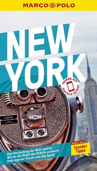 MARCO POLO RF New York