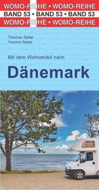 Mit dem Wohnmobil nach Dänemark