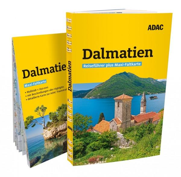 ADAC RF plus Dalmatien