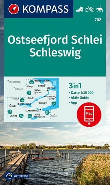 KOMPASS WK Ostseefjord Schlei, Schleswig