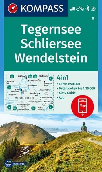 Kompass WK Tegernsee