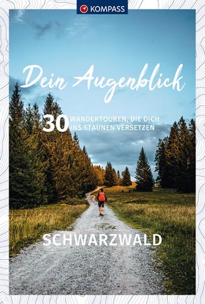 KOMPASS Dein Augenblick Schwarzwald