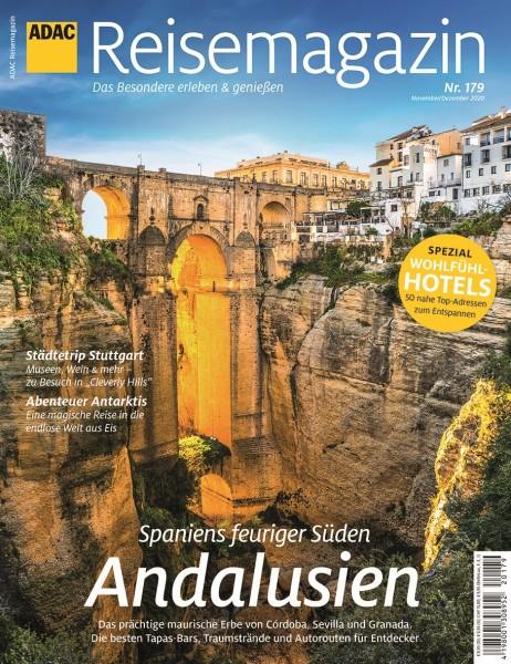 ADAC Reisemagazin - Ausgabe 05/2020