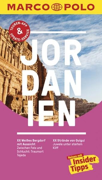 MP Reiseführer Jordanien