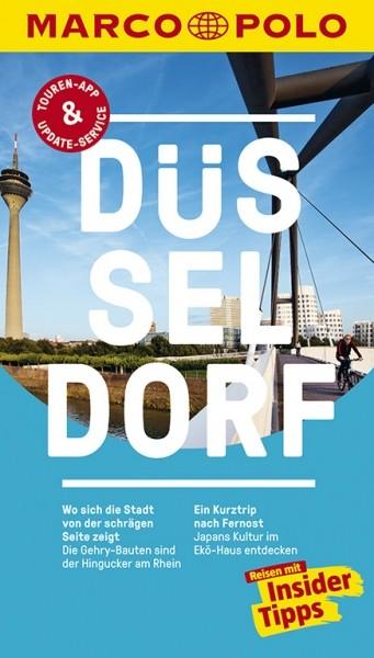 MP Reiseführer Düsseldorf