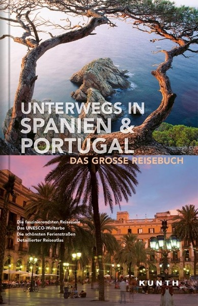 Unterwegs in Spanien, Portugal