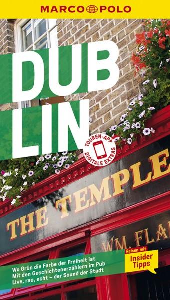 MARCO POLO RF Dublin