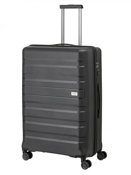 Human Nature Koffer Narbonne Größe L - schwarz