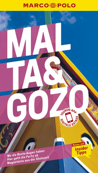 MARCO POLO RF Malta