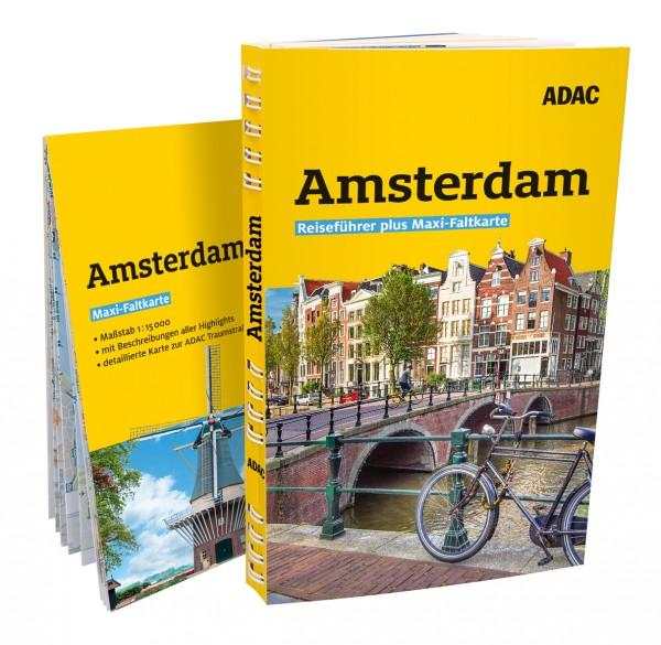 ADAC RF plus Amsterdam