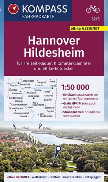Kompass FK Hannover/Hildesheim