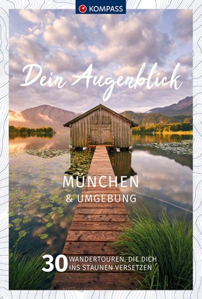 KOMPASS Dein Augenblick München und Umgebung
