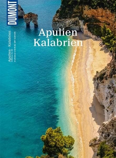 DuMont BA Apulien / Kalabrien