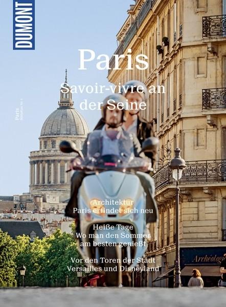 DuMont Bildatlas Paris