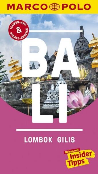 MP Reiseführer Bali/Lombok