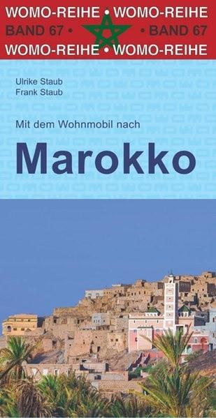 Wohnmobilführer Marokko