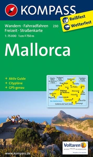 Kompass WK Mallorca