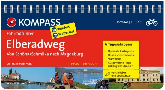 Kompass FF Elberadweg 1 (6296)