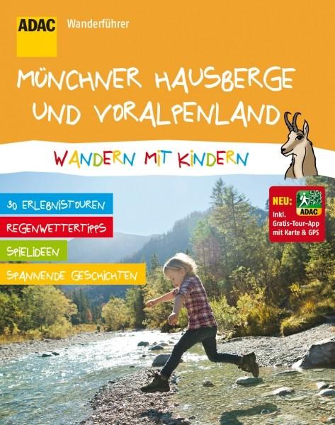 ADAC WF Münchner Hausb. m.Kind