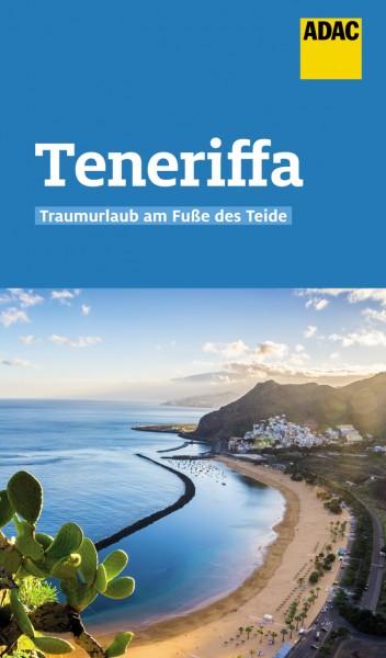 ADAC Reiseführer Teneriffa