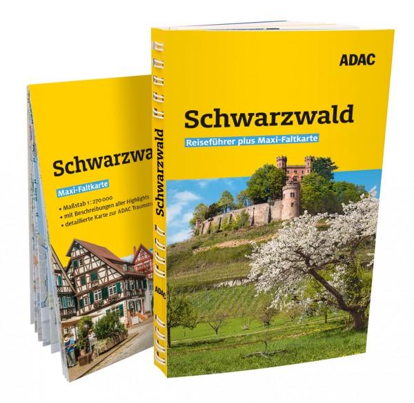 ADAC RF plus Schwarzwald