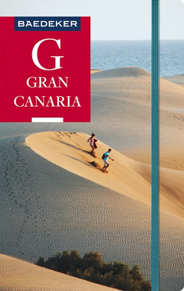 Baedeker RF Gran Canaria