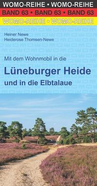 Mit dem Wohnmobil in die Lüneburger Heide