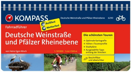 Kompass FF Deutsche Weinstraße