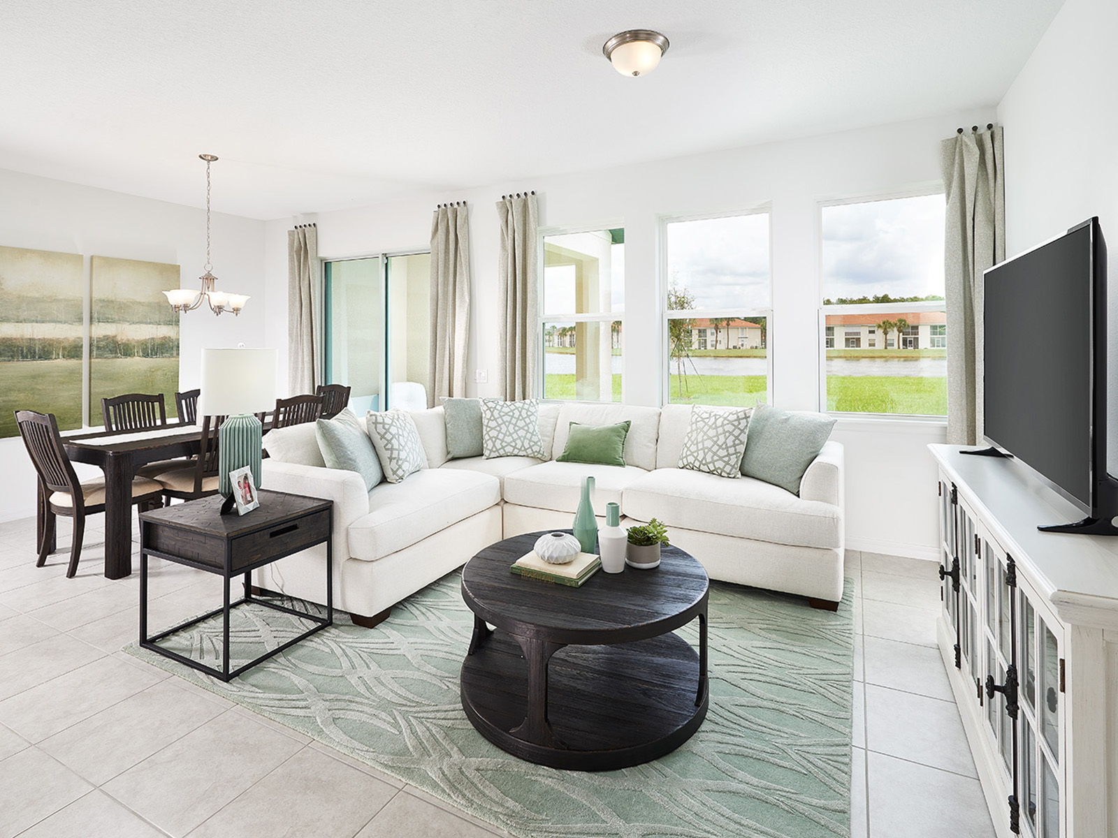 Arbors at Meadow Woods by Meritage Homes Orlando (855)588-6374